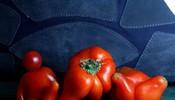 西红柿同样成精了
