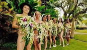 清点环球十大奇葩婚礼 裸婚的实在写照!