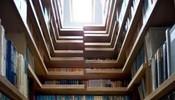 楼梯与藏书阁£¬人类进步的阶梯啊