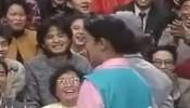 91年春晚赵本山小品 ,原来毕老师还干过这勾当 感情儿央视主持人都是托儿做起的