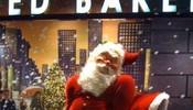 好风情万种的圣诞爷爷呀