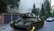 麻麻再也不用担心我的小坦克丢掉了