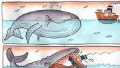 原来潜水艇是这样发明创造出来的哟