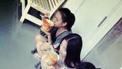吃泡面是妹子们以为最幸福的一刻