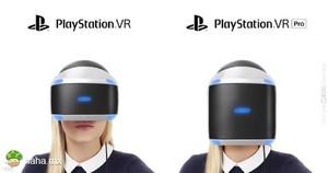 playstation VR.PRO曝光