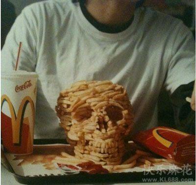麦当劳新品