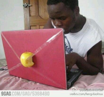 最牛逼的苹果电脑