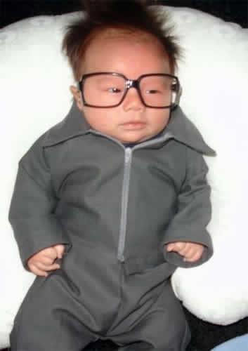 未来的朝鲜领导人