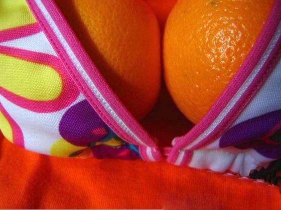 橙子都这样包装,肯定好卖