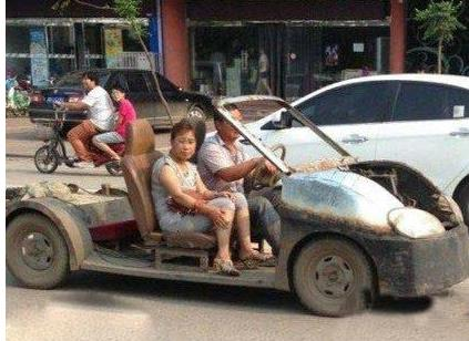 超高回头率的汽车