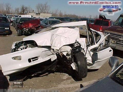 交通事故-撞车篇(009)