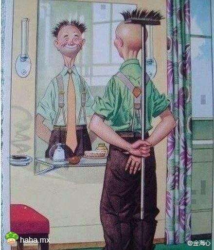 乐观是一种态度