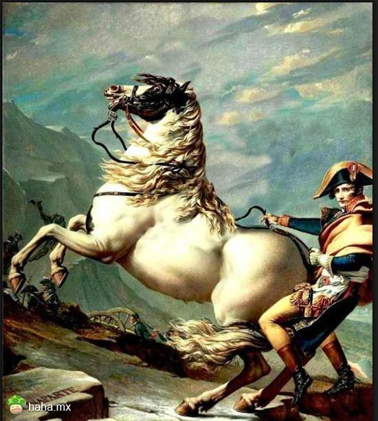 据说卢浮宫里面的那幅画是假的