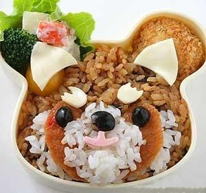 这样的饭 你舍得吃吗