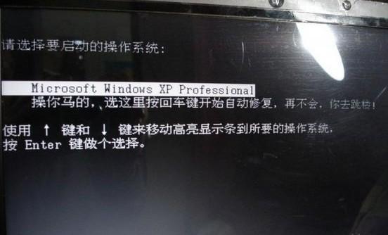 电脑高手被轮番骚扰后,遂怒鸟。。。