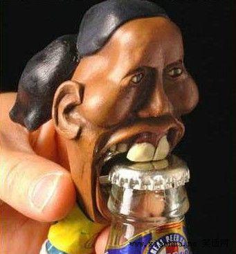 小罗开瓶器